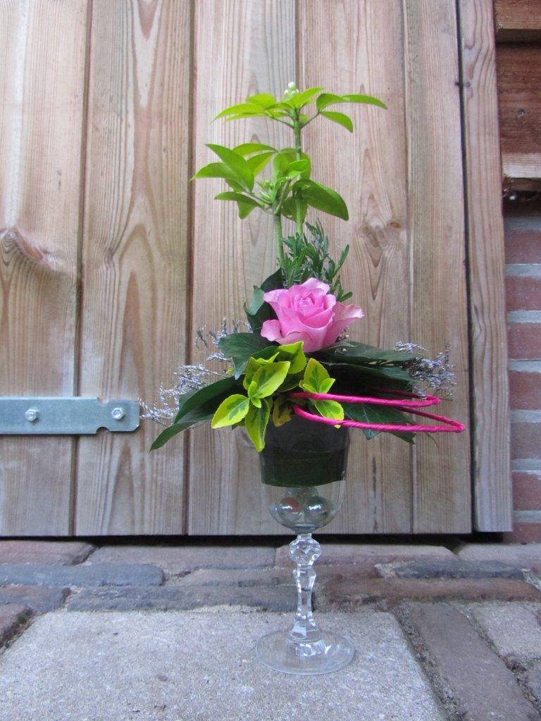 VO-016 | Glasversiering   Multiflora