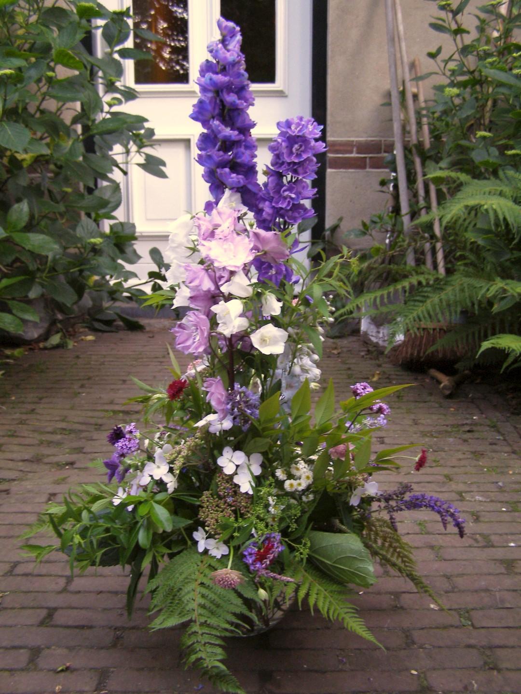 VO-042 | Mille-fleurs - in gaas