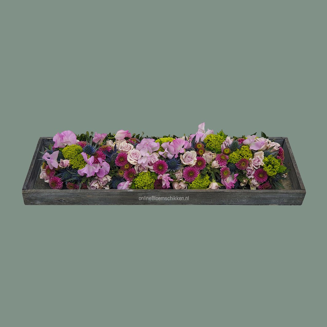 IB-093 | Decoratief tafelarrangement